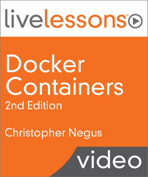Docker Containers - O'Reilly Media
