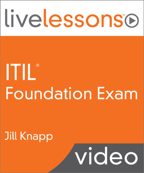 7 hours ITIL Foundations Video Training