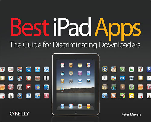 Best iPad Apps - O'Reilly Media