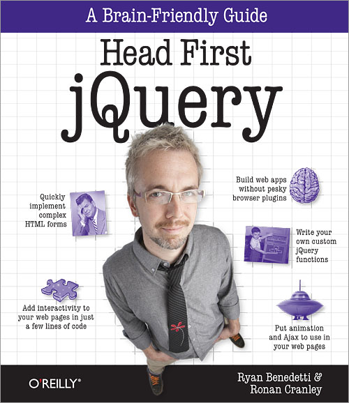head first labs jquery