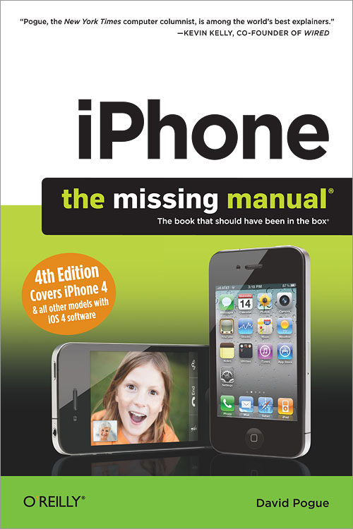 iphone the missing manual 4th edition o reilly media rh shop oreilly com iPod iPhone iPhone Transparent