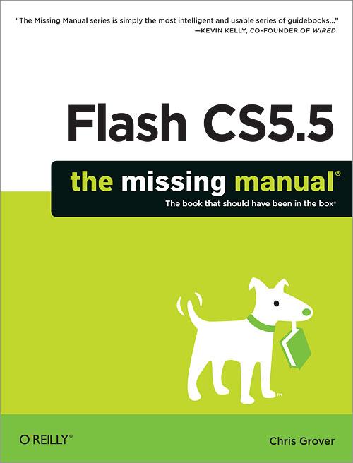 flash cs5 user manual