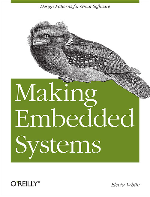 Making Embedded Systems - O'Reilly Media