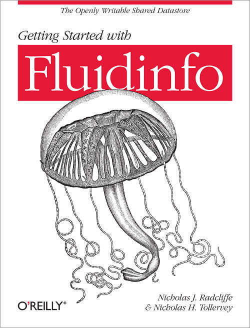 Cover: Getting Started with Fluidindo