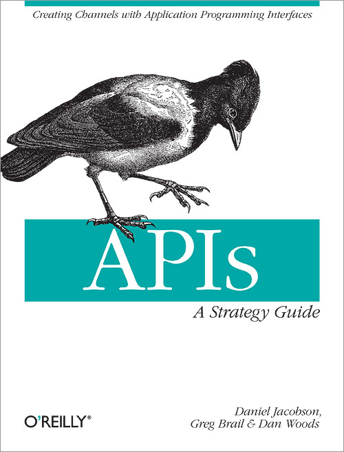 Open api strategies: how to plan for success | cgap.