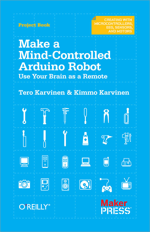 Make A Mind Controlled Arduino Robot O Reilly Media border=