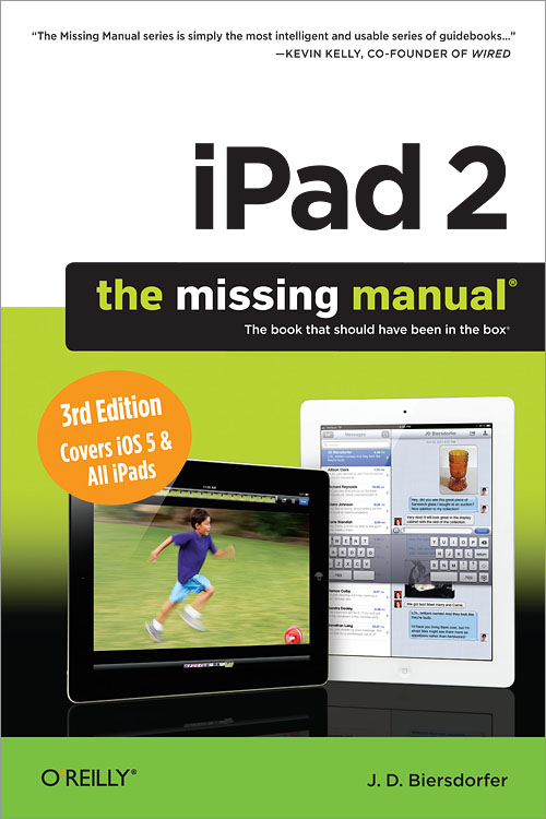 ipad 2 the missing manual 3rd edition o reilly media rh shop oreilly com QuickBooks the Missing Manual ipad pro the missing manual