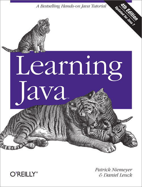 Java Learning Book Pdf