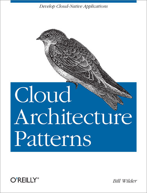 cloud architecture patterns - o'reilly media