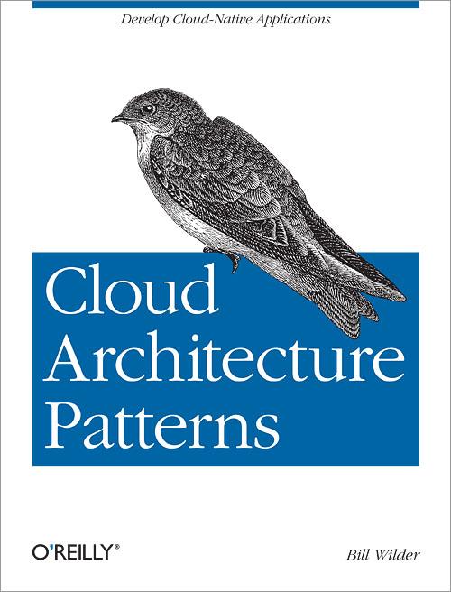 Cloud Computing Design Patterns Book