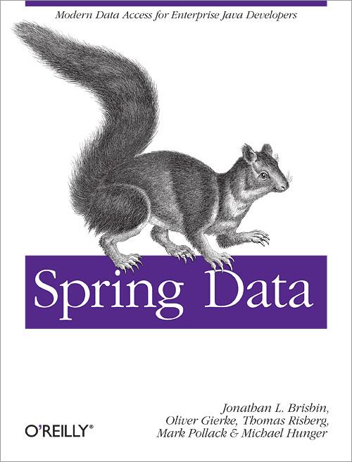 Spring Data - O'Reilly Media