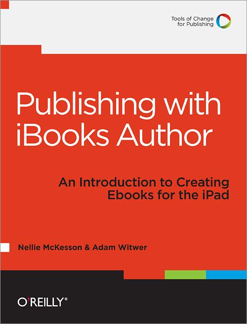 Publishing with iBooks Author - O'Reilly Media