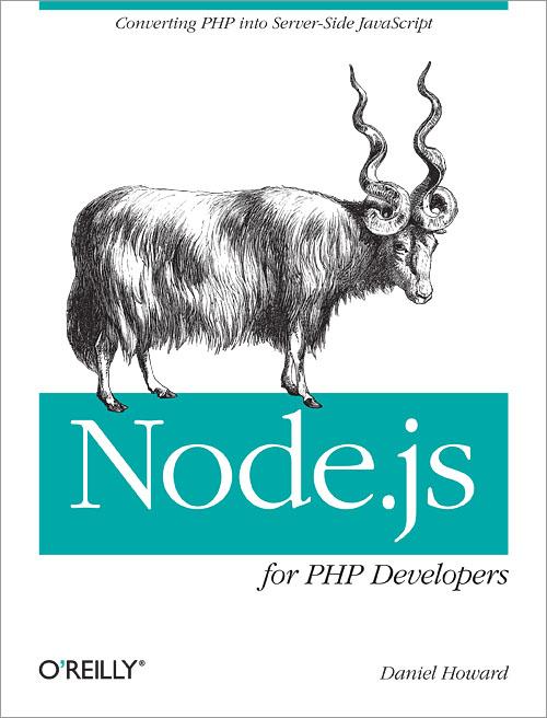 Node js for PHP Developers - O'Reilly Media