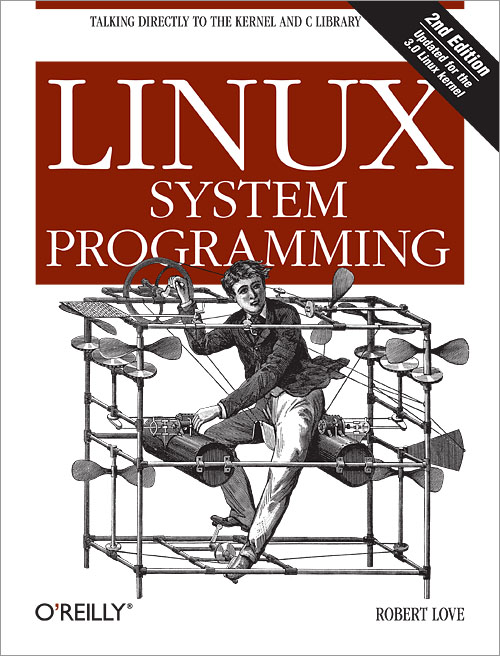 Linux System Programming 2nd Edition Pdf