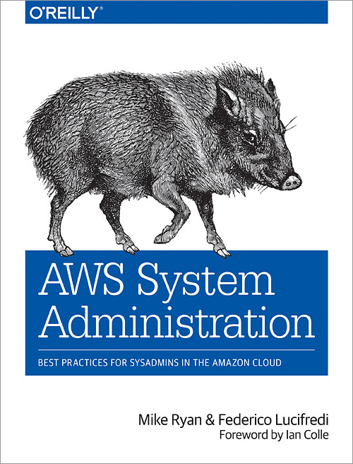 AWS System Administration - O'Reilly Media