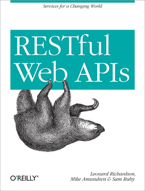 Book Cover Images Api : Restful web apis o reilly media