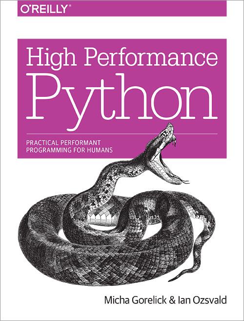 High Performance Python - O'Reilly Media