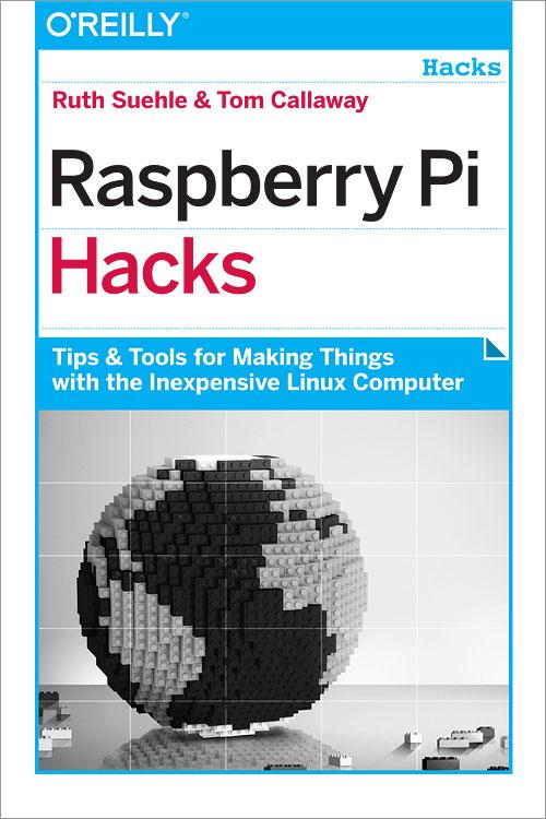 RASPBERRY PI HACKS HD PDF