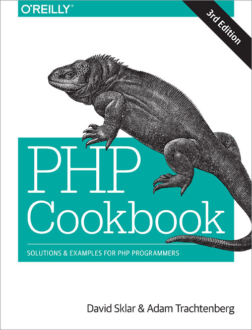 Oreilly Php Ebook