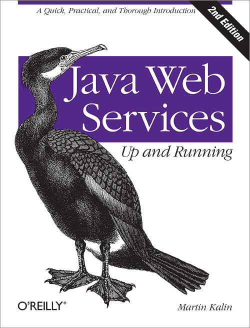 Oreilly Java Web Services Pdf
