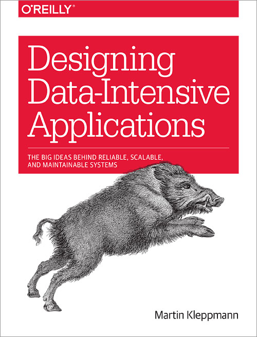 designing dataintensive applications oreilly media