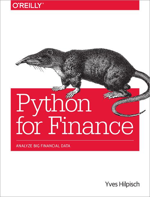 Python for Finance - O'Reilly Media