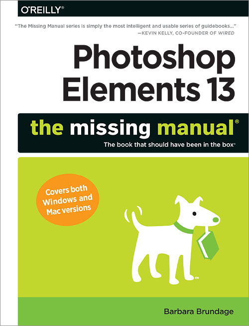 photoshop elements 13 the missing manual o reilly media rh shop oreilly com Photoshop Elements 13 adobe photoshop elements 5 manual pdf