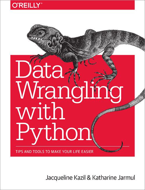 Data Wrangling with Python - O'Reilly Media