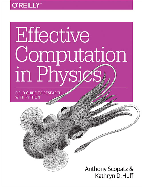 Effective Computation in Physics - O'Reilly Media