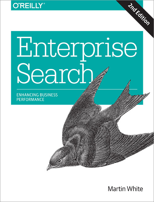 Enterprise Search, 2nd Edition - O'Reilly Media