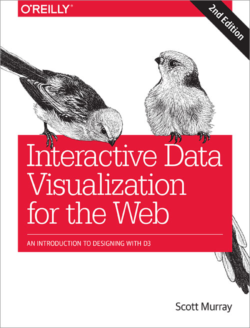 interactive data visualization for the web 2nd edition pdf
