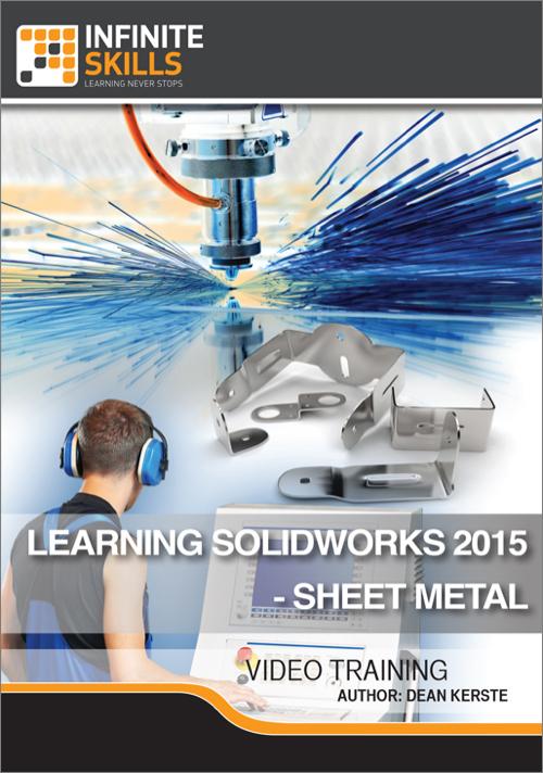 Solidworks 2015 Sheet Metal O Reilly Media