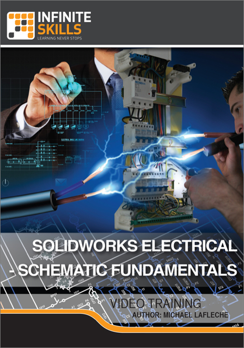 Outstanding Solidworks Electrical Schematic Fundamentals Oreilly Media Wiring 101 Ivorowellnesstrialsorg