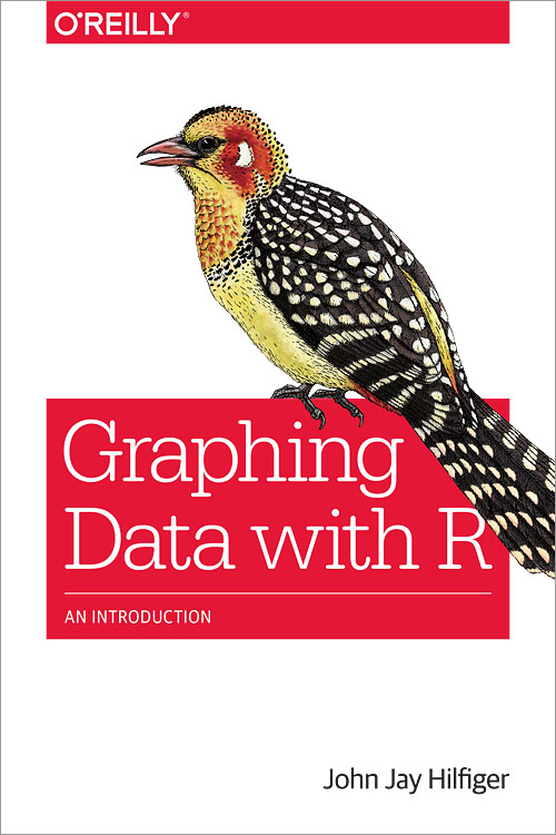Graphing Data with R - O'Reilly Media