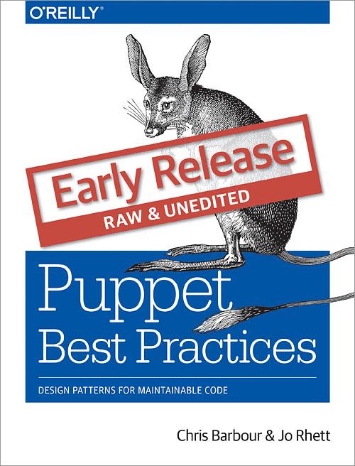 The Puppet design philosophy - O'Reilly Radar