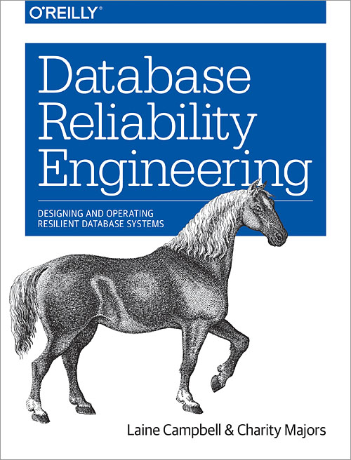 database reliability engineering - Database Engineers