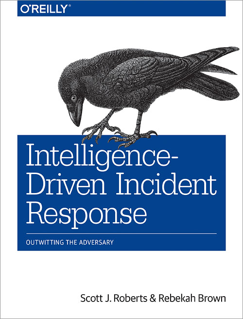 Intelligence Driven Incident Response