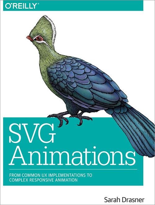 SVG Animations - O'Reilly Media