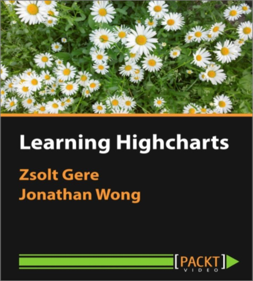 Learning Highcharts - O'Reilly Media