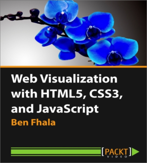Web Visualization with HTML5, CSS3, and JavaScript - O