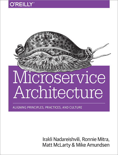 Microservices Design Patterns Pdf