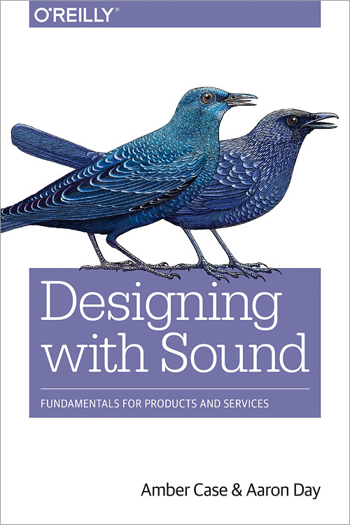designing with sound o reilly media