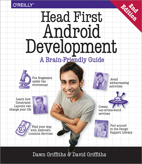 Image result for Head First Android Development