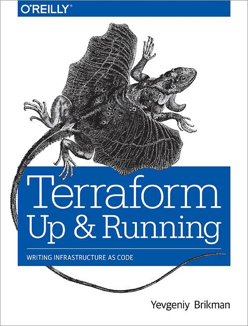 Terraform: Up and Running