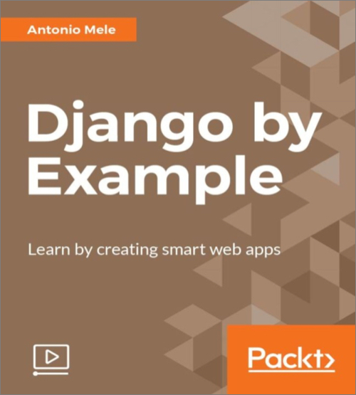 Django by Example - O'Reilly Media