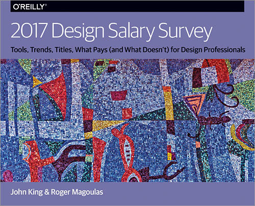 2017 Design Salary Survey
