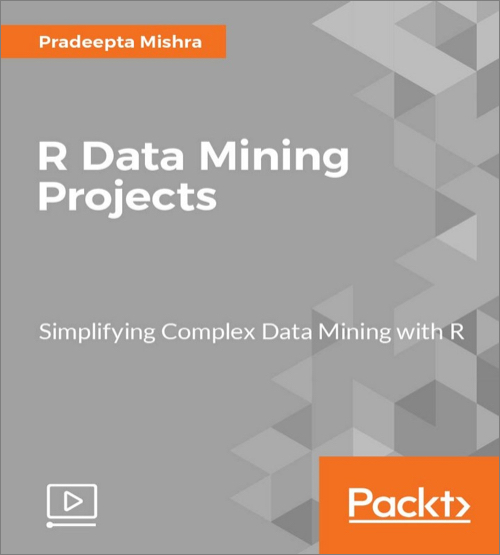 R Data Mining Projects - O'Reilly Media