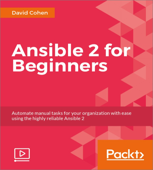 Ansible 2 for Beginners - O'Reilly Media