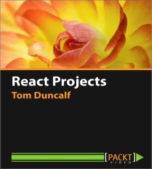 React Projects - O'Reilly Media