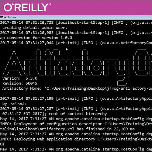 ARTIFACTORY HTTPS SETUP - Using JFrog Artifactory as Docker